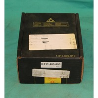 Bosch POTM-CARD 0 811 405 093 Hydraulic Setpoint rexorth NEW