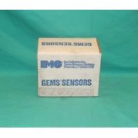 """Gems, 27072, FS-200, Flow Switch 1 1/4"""" Brass 1.25"""" 10gpm  NEW"""