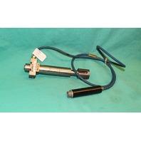 Marposs J3512011200 M10 Plug Gauge 1VU0860 Hole Gage