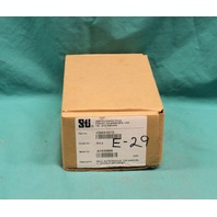 Sti 43983-0010 Mute Module Model RM-3 Omron Light Curtain Control NEW