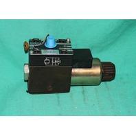 Bosch 081WV06P1V1010 Solenoid Hyraulic Valve 081WV06P1V1010WC024/00 250bar NEW