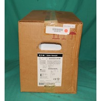 Eaton Cutler-Hammer SVXF07A1-2A1B1 Adjustable Frequency Drive VFD 0.75HP NEW