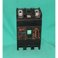 Fuji Electric H52BA Circuit Breaker 15A 220VAC 125kA NEW