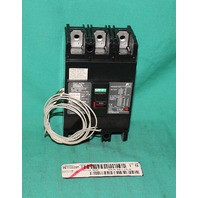 Fuji Electric SA103RAUL Circuit Breaker 50A 240V 3P NEW