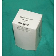 GEMS 01950 Level Switch GEMS LS-1950 S.S. 120-240VAC NEW