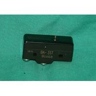 Micro Switch BA-3ST Limit Switch NEW
