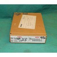 AEG Modicon AS-BDEP-220 24VDC Discrete Input Module NEW