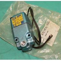 Mac 224-111B Pneumatic Solenoid Valve 150psi NEW