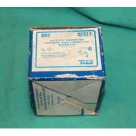 Thomas & Betts 32517 Splice Cable Locktite Connector T-35 500-750 MCM Butt Wire