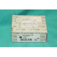 Klockner Moeller DIL00M4-G Contactor 20a Coil 24VDC DILOOM4-G starter relay NEW