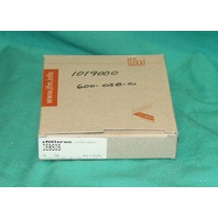 IFM Efector IE8505 Inductive Proximity Switch Sensor Flush Mount tubular NEW