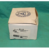 "Appleton FDC-1-75L 3/4"" Mall Iron Cast Device Box NEW"