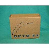 Opto 22, G4 DA3, Analog I/O Module 4-20MA Output NEW