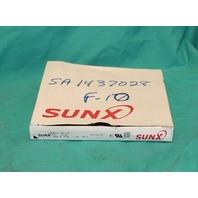 SunX  FD-L54 Diffuse Reflective Fiber Optic Cable for Color Ddetection FZ-10 Ser