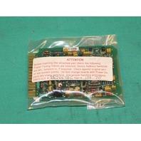 Unico 100-711-4 Module Analog Control