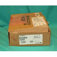 Reliance Electric 57C424  High Speed Link Module J2-3010 804109-R NEW