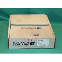 Reliance Electric SSCA 0-51874 RX0-51874 Printed Circuit Card Static Sequence