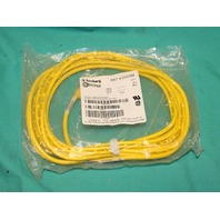 Lumberg RKT 4-633/5M 4Pin Female Proximity Cable Connector Quick Connect Cable