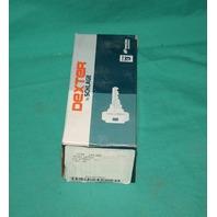 Dexter Schlage JH59 LAS 605 Interior Pack Lever Left Hand Brass Door Knob Kit
