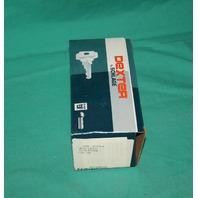 Dexter Schlage JH59 STR 619 Stratus Knob Interior Handleset Satin Nickel Door