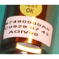 Marposs 4007 IPTG06 12-10SX N005 F2 Sensor 3415163217 NEW