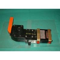 Norgren EC63D-A-1-X42M-90A-R-15-10-0 Power Clamp EC63DA1X42M90A NEW