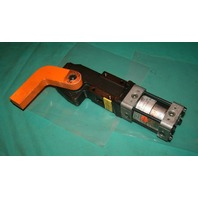 Norgren SC63-A-41A-90A-R-S3-1.5 Pneumatic Power Clamp NEW