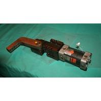 Norgren W63 A 61M 90 R S3 2.5 Pneumatic Power Clamp 0174 8DK2 NEW
