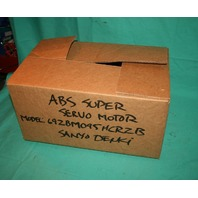 Sanyo Denki ABS Super 69ZBM095HCRZB Servo Motor 3000rpm Model 2.1 NEW