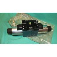 Bosch 081WV10P1V1018WC024/00 E51 Hydraulic Directional Control Valve 9810230508