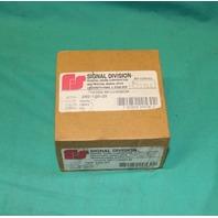 Federal Signal 350-120-30 Vibratone Horn Alarm Buzzer 120V Ser.B1 NEW