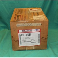 Baldor, GSF1026BA, Speed Reducer Worm Gear STF-258-10-B-A NEW