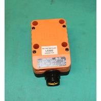 Efector, ICE2040-FBOA, IFM Proximity Switch Sensor  ICE2040-FBOA/LS300L NEW