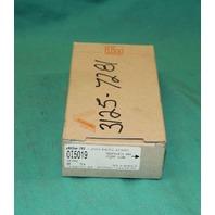IFM, OI5019,  0I5019, Efector Photoelectric Sensor OIF-FPKG NEW