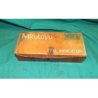 Mitutoyo, 175226, AIDA Dial Indicator Metric NEW