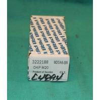 Piab, M20A6-BN, M20 Vacuum Pump 3222188 NEW