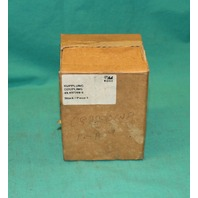 Rose, 49-497300 0, Flange Coupling 0822-064P NEW