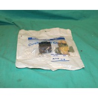 """Thomas & Betts A716 Cushioned Clamp 7/8"""" NEW"""