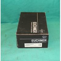 Euchner, TZ2RE024PG, Safety Interlock Duralock Limit Switch 24V AC/DC NEW