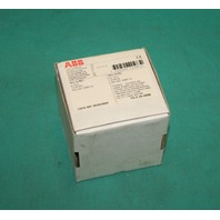 ABB, PS S 25-480B, Soft Starter Motor Solid State 25a Din Mount Asea Brown