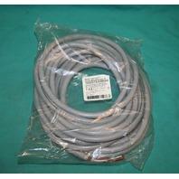 Brad Harrison, 104007A45M080, Cable 4-Pole Male 8M Woodhead Quick Connector Plug