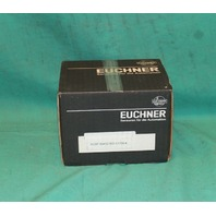 Euchner, RGBF-05R12-502-C1708-4, 5 position Roller Precision Limit Switch NEW