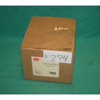Fireye, 70D20, Flame Safeguard Control Solid State 120V NEW
