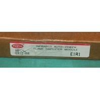 Fireye, E1R1, Infrared Auto-Check Flame Amplifier Module NEW
