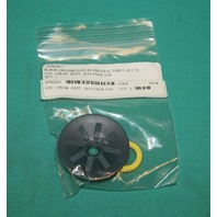 Piab, F-40-2.30, Vacuum Suction Cup Black Econoseal NEW