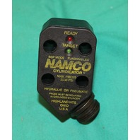 Namco, EE230-31320, Proximity Switch Probe Cylindicator Cylinder Position Sensor