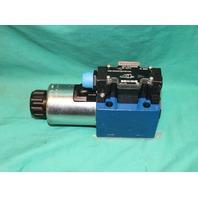 Rexroth, 4WE10D40/CG24N9DK23L, R978908692, Hydraulic Valve Bosch NEW